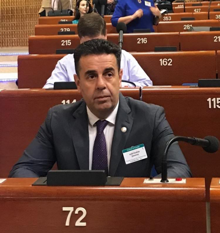 Επιστολή Δημάρχου Ναυπλιέων Δημήτρη Κωστούρου για τη μη απόδοση ανταποδοτικών στους κατοίκους των κοινοτήτων με Αιολικά Πάρκα