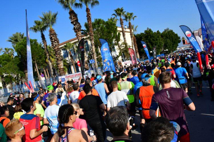 «Μαραθώνιος Ναυπλίου – Nafplio Marathon 2019»  Επίσημο Βίντεο Αγώνων και Εκδηλώσεων