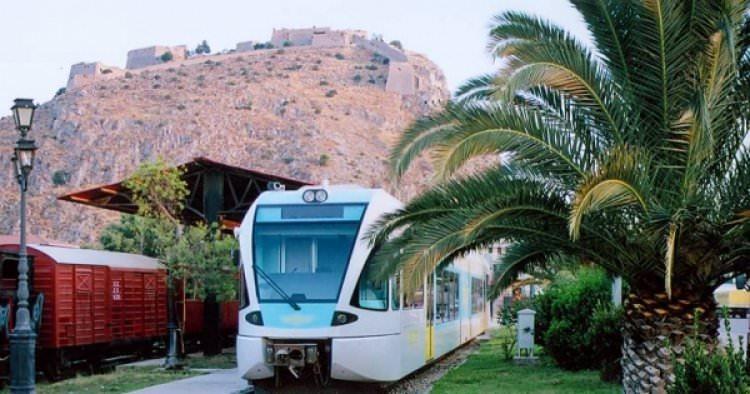 Αναγκαία η συνεργασία των αυτοδιοικητικών δομών της Ανατολικής Πελοποννήσου και της Περιφέρειας Πελοποννήσου για την επαναλειτουργία του τρένου