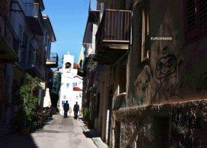 Ένταξη για την ανάπλαση τμημάτων περιοχής «ΨΑΡΟΜΑΧΑΛΑ» στο Ναύπλιο 1.200.000 ευρώ