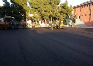 Ξεκινά η βελτίωση των αύλειων χώρων των σχολείων του Δήμου Ναυπλιέων