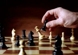 Αγώνες σκάκι στο Ναύπλιο
