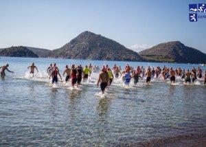Άνοιξαν οι εγγραφές για το Energy Triathlon Tolo 2019