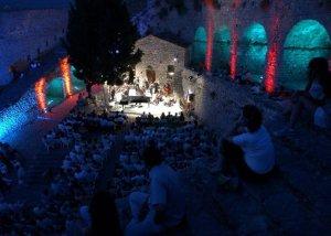Συνεχίζεται η «παρέλαση» ευρωπαϊκών πρεσβειών στο φεστιβάλ Ναυπλίου