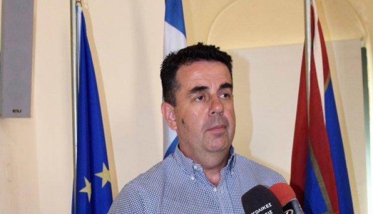 Δημήτρης Κωστούρος: Ο Δήμος Ναυπλιέων και η πόλη του Ναυπλίου για ακόμη μία φορά στο επίκεντρο της Ευρωπαϊκής προσοχής