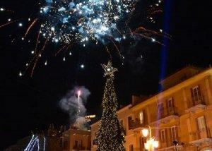 Το Σάββατο 9 Δεκεμβρίου 2017 το άναμμα του Χριστουγεννιάτικου δέντρου του Δήμου Ναυπλιέων