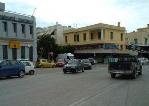 Τέλος στο κυκλοφοριακό χάος της Μπουμπουλίνας με την Πολυζωϊδου στο Ναύπλιο