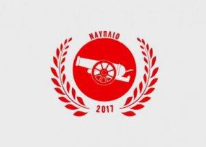 Το Ναύπλιο γιορτάζει την άνοδο της ποδοσφαιρικής ομάδας Ναύπλιο 2017 στην Γ' εθνική
