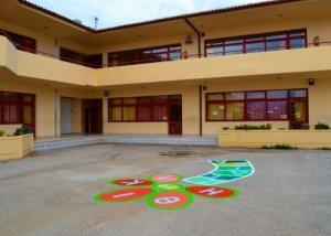 Οι μαθητές πάνε διακοπές και ο δήμος Ναυπλιέων στα σχολεία