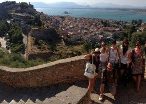 Olympia Summer Academy για 5η συνεχόμενη χρονιά στο Ναύπλιο