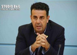 Δημήτρης Κωστούρος: Ο προϋπολογισμός του 2019 απόδειξη σταθερότητας, ανάπτυξης και προοπτικής
