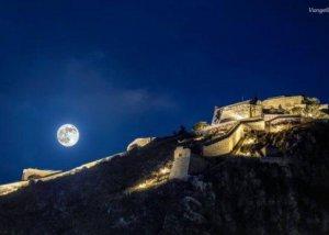 «Jazz στο Κάστρο»: Τρεις συνεχόμενες μοναδικές νύχτες Jazz στο Παλαμήδι !