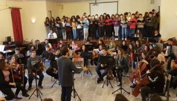 Ο Δήμος Ναυπλιέων συνδιοργανώνει το 2ο Πανελλήνιο Φεστιβάλ Μουσικών Σχολείων