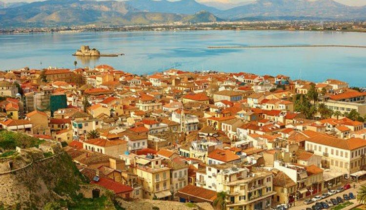 Σημαντικά τα τουριστικά οφέλη για το Ναύπλιο από τον Μαραθώνιο 2018