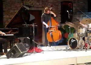 26ο Φεστιβάλ Ναυπλίου - Η 8η Ημέρα - jazz στο Κάστρο [ εικόνες και βίντεο ]