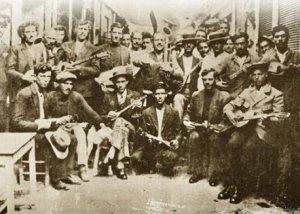 Ρεμπέτικο.Η Άυλη Πολιτιστική μας Κληρονομιά παρουσιάζεται στο Ναύπλιο