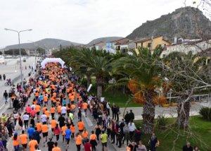«Μαραθώνιος Ναυπλίου 2019 – Nafplio Marathon 2019»  Ο Πρώτος Μαραθώνιος της Άνοιξης! «Τρέξε την διαδρομή, ζήσε την εμπειρία !»