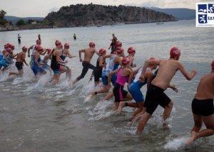 Θεαματικό κλείσιμο της σεζόν με πολλά χαμόγελα από μικρούς και μεγάλους στο Energy Triathlon Tolo