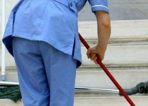 Ο Δήμος Ναυπλιέων στο πλευρό των σχολικών καθαριστριών