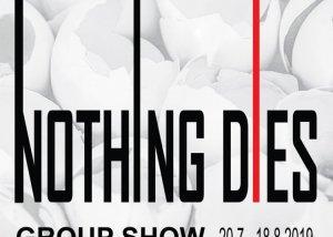 Nothing Dies στο Βουλευτικό Ναυπλίου