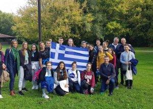 Γεμάτοι γνώσεις και εμπειρίες επέστρεψαν από την Μαρτινιάς οι σύμβουλοι  του Δήμου Ναυπλιέων