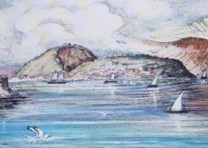 Ναυτική Ναυπλιάδα 2019 - Το Πρόγραμμα