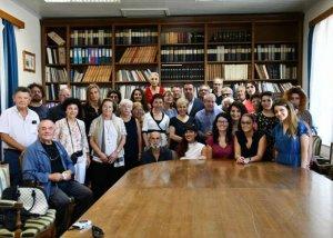 Εντυπωσιάστηκαν οι Ιταλοί από την υποδοχή του Δημάρχου Ναυπλιέων