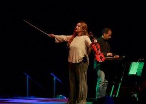 Με Ρεμπούτσικα η Αυγουστιάτικη πανσέληνος στο Παλαμήδι