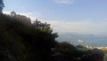 Έκθεση φωτογραφίας από το Δήμο Ναυπλιέων