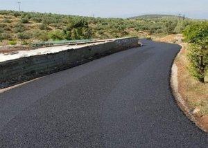 Σε σημαντικές παρεμβάσεις - ασφαλτοστρώσεις σε αγροτικούς δρόμους προχωρά ο Δήμος Ναυπλιέων