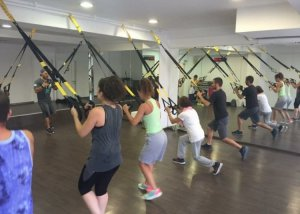 Προγράμματα Άθλησης για όλους στο Δήμο Ναυπλιέων