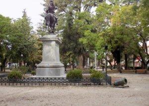 Διαμορφώνεται η τελική πρόταση για το Πάρκο Κολοκοτρώνη