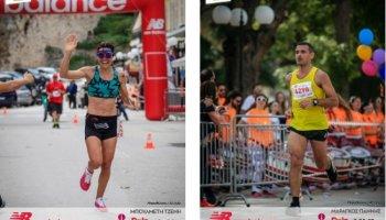 Μαραθώνιος Ναυπλίου  2018:Τα Επίσημα Αποτελέσματα Μαραθωνίου, Ημιμαραθωνίου, 5 χλμ. και 2,5 χλμ