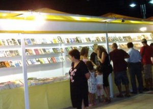 Η Έκθεση Βιβλίου στο Ναύπλιο