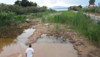 Συνεχίζεται σε όλη την έκταση του Δήμου Ναυπλιέων η καταπολέμηση των κουνουπιών