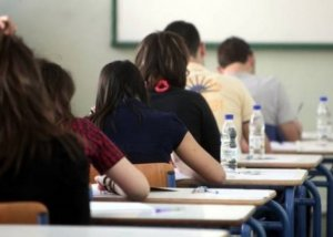 Μήνυμα του Δημάρχου Ναυπλιέων Δημήτρη Κωστούρου προς τα παιδιά για τις Πανελλήνιες Εξετάσεις